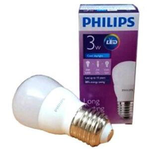 4w P45 Putih 12 Buah. Source · JualGrosirLampuLED com Source · Philips .